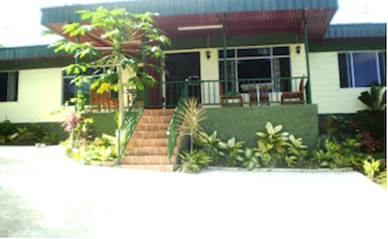 Elizabeth Accomodation - Suva - Departamento