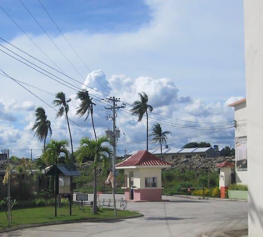 Pinay-german hospitality - Lapu-Lapu City - Apartemen