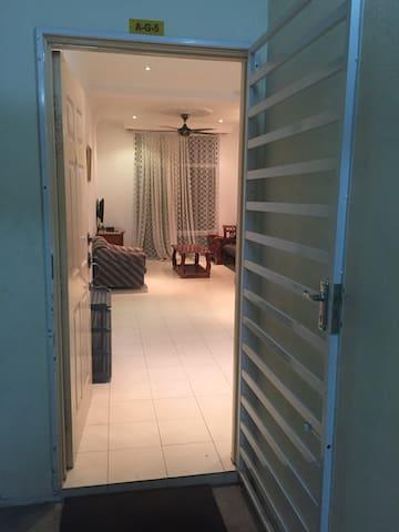 Private Cozy Room @ Lost World - Tambun - Departamento
