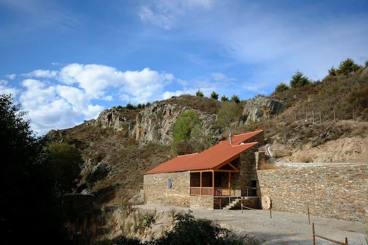Casa do Moleiro - Turismo Rural - Mirandela - Вилла