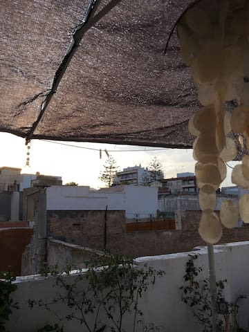 Single Bed in Casco Antiguo - Cartagena - Apartment