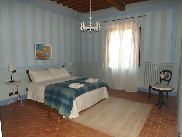 Casa indipendente Montepulciano - Montepulciano Abbadia - Huis