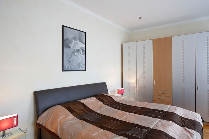 Komfortabler Ostseeurlaub in Wismar - Wismar - Appartement