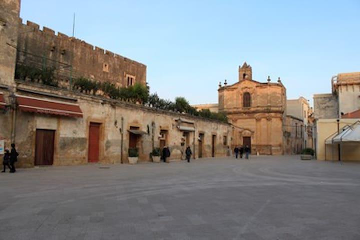 Casa Vacanze - San Vito dei Normanni - Ev