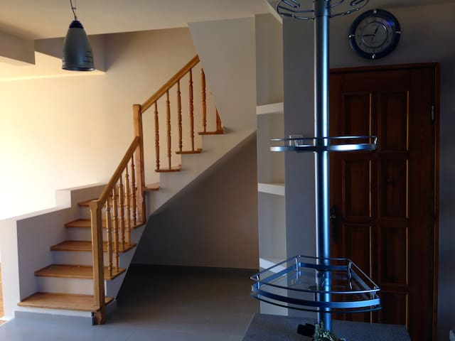 Lovely B&B in a convenient location - Opole - Byt