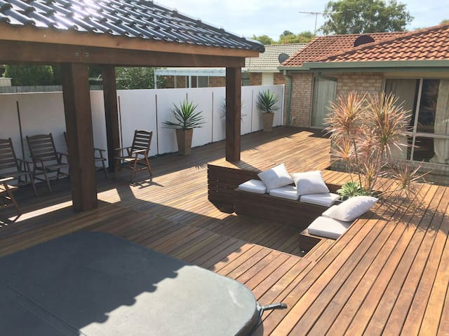 Awesome Shared House 3 - Wavell Heights