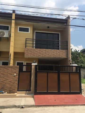 Tandang Sora House - Quezon City - Talo