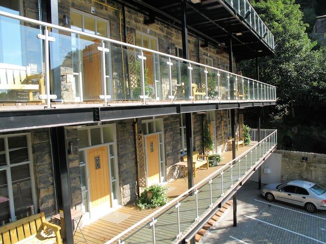 Croft Mill -Textile Mill Conversion - Hebden Bridge - Departamento
