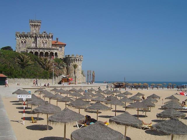 loft na praia - Estoril - Loft