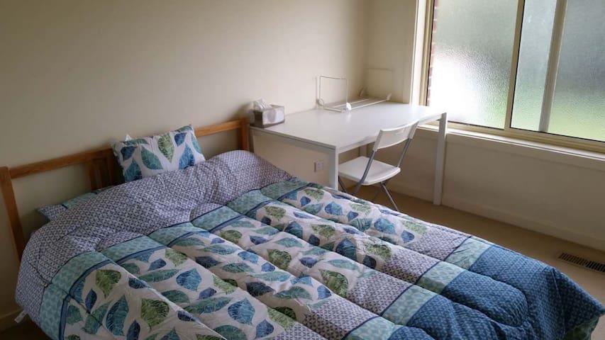 comfortable & convenient - Clayton - Bed & Breakfast