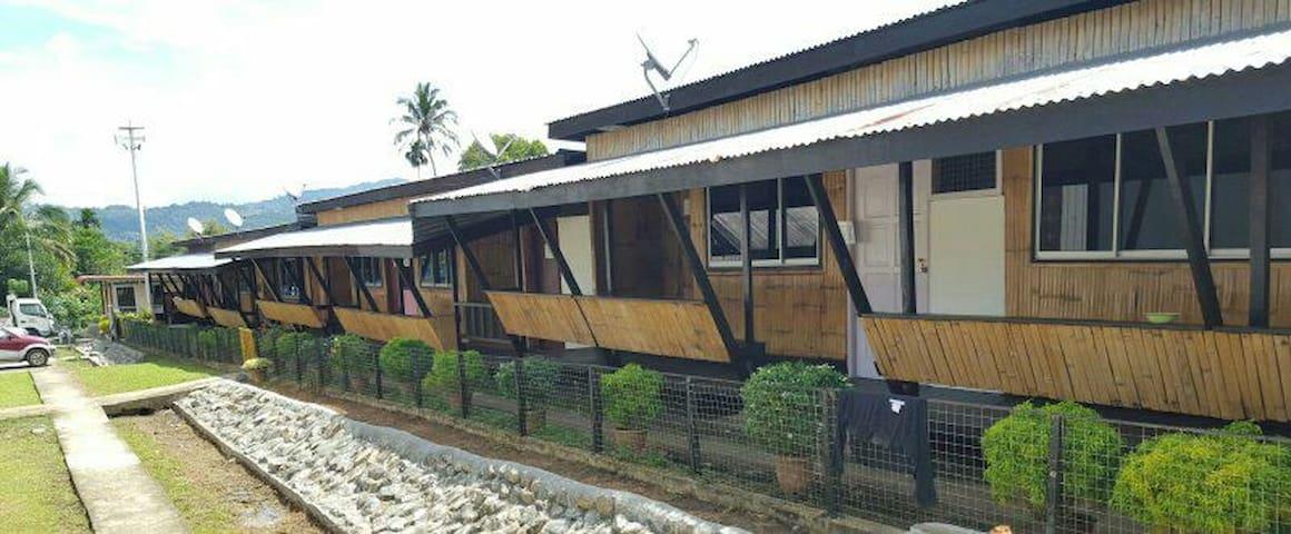 Inap Desa Kilimu - Ranau - ゲストハウス