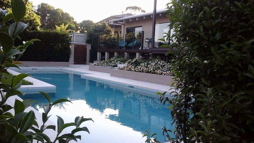 Feel relaxed in Alstonville Plateau - Alstonville - Casa