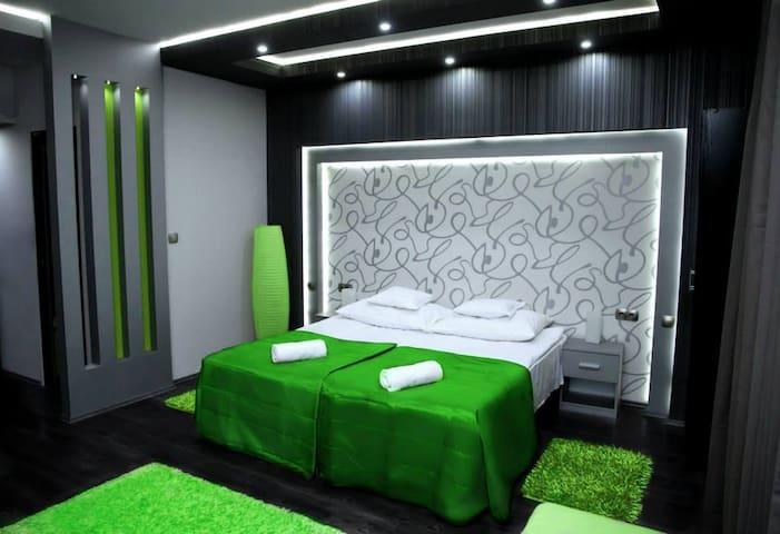 Royal Apartment Kecskemét - Kecskemét - Pis