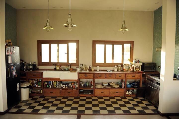Hermosa Casa para 4 personas 2 hab! - Canning - Bed & Breakfast