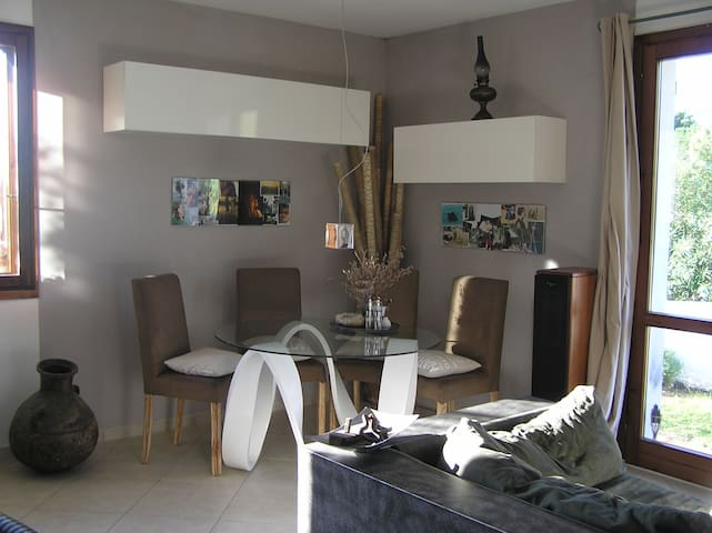 faraway from caos - Lacona - Appartement