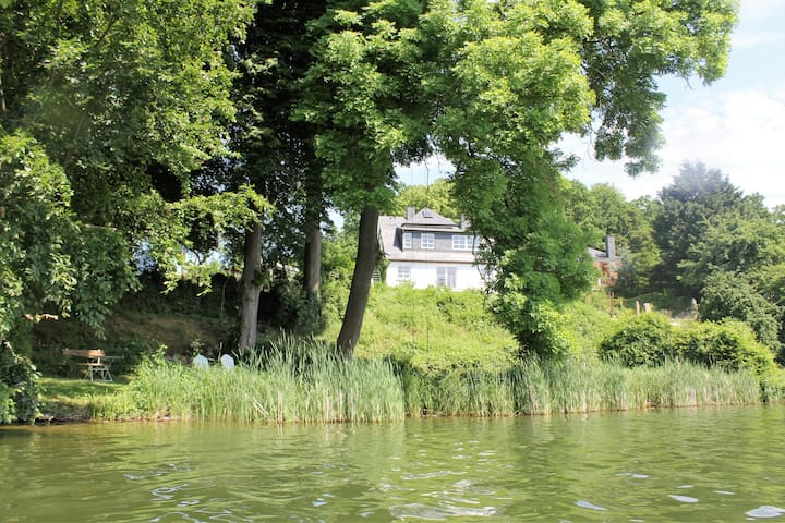 Cottage on the Schmalensee - Schmalensee - Huis