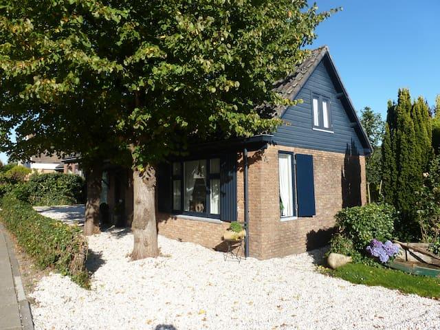 Charming house near Amsterdam and tulip fields - De Kwakel - Дом