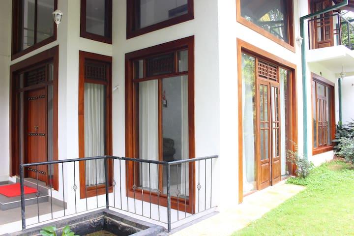 Vin Care Homestay - Kandy - Casa de huéspedes