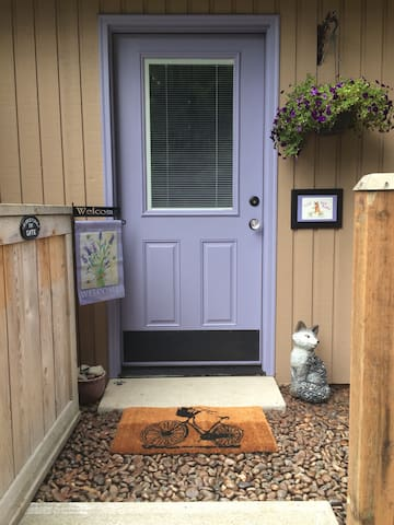 Fox Trail Bed and Breakfast - 瑟馬米甚(Sammamish)
