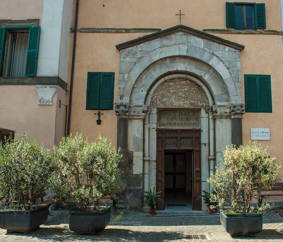 Hotel Boutique Capranica - Capranica