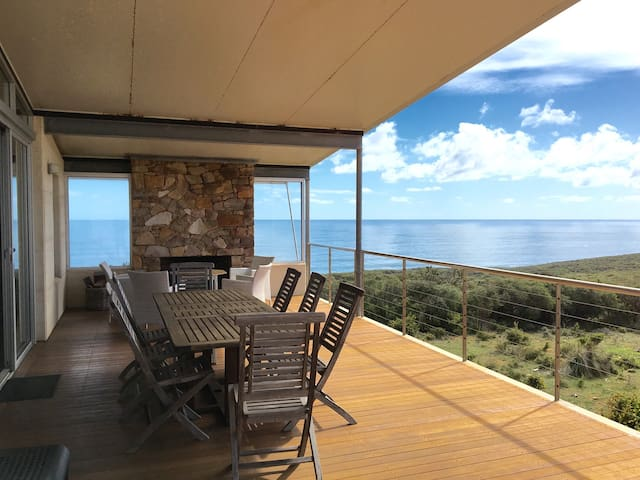 Willyabrup House - Luxurious & secluded - Wilyabrup - Casa