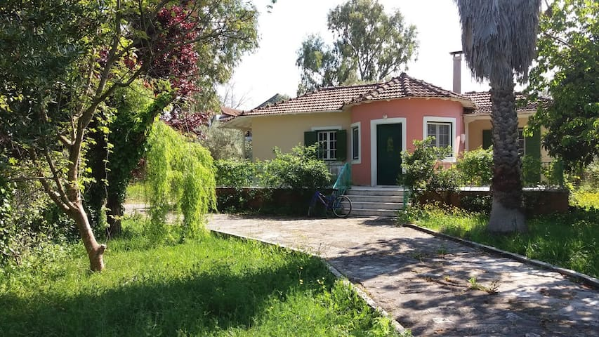 Country House - Lefkada - Hus