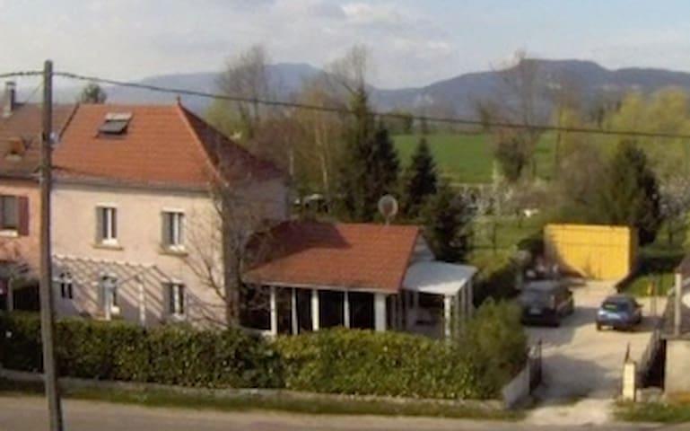 Kloup - Les Avenières - Casa