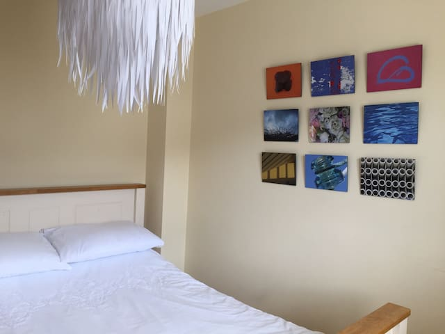 Cosy, relaxed home - Strandhill - Rumah
