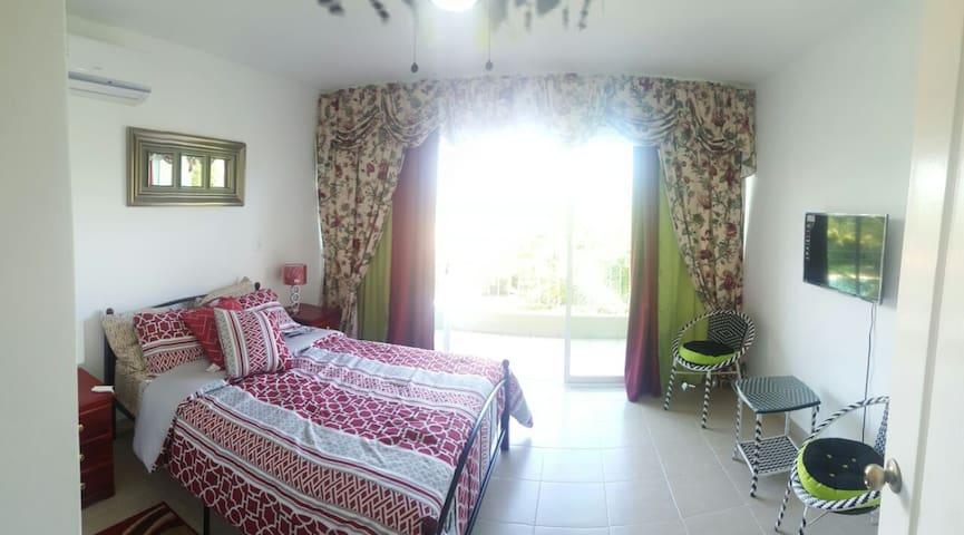 Beautiful Villa close to Nueva Gorgona and Malibu - Nueva Gorgona - Leilighet