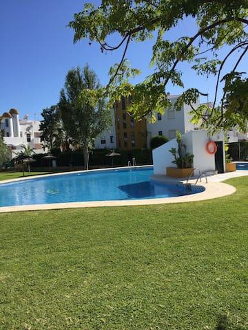 Apartamento Bonito - Chiclana - Apartment