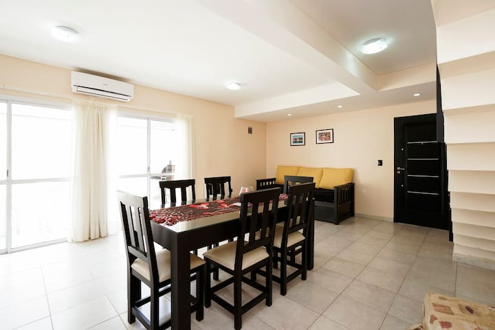 NEW APARTAMENT NEAR BUS STATION! - Mendoza Province - Appartement