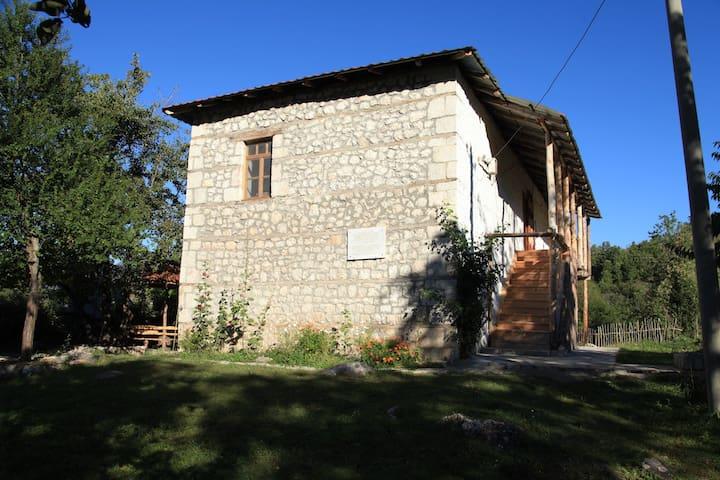 Villa Balla Orenjë - Orenjë - Casa de huéspedes