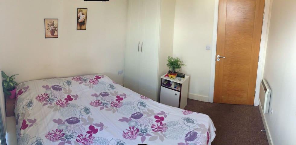 Nice & Cosy Room right in the heart of Dublin! - Dublin