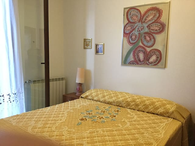 lovely flat all you need around - Terrasini - Appartement