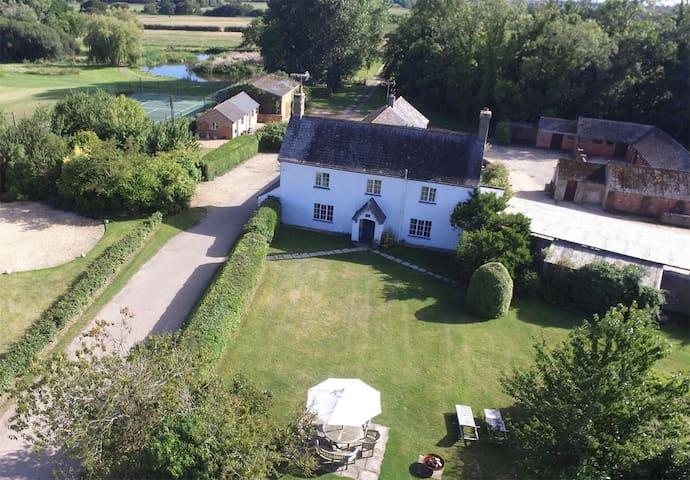 Rose Cottage, Tincleton, Dorchester - 5 Star - Tincleton - Casa