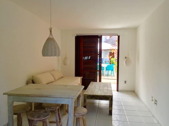 Pipa apartement 2 - Pipa Beach - Departamento