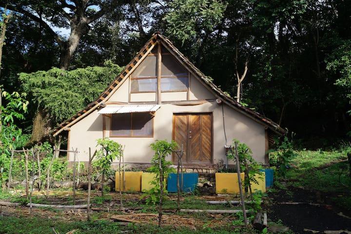 TOTOCO Farm Casitas - Balgüe - Mökki