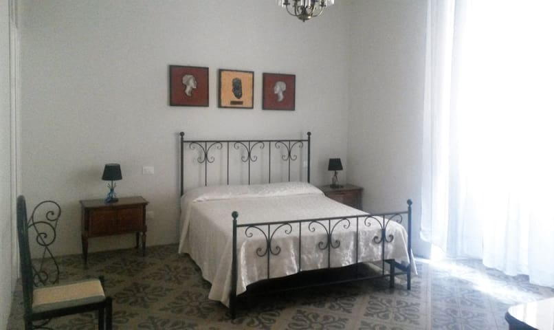 Residenza in Palazzo Storico - Fossacesia - Apartamento