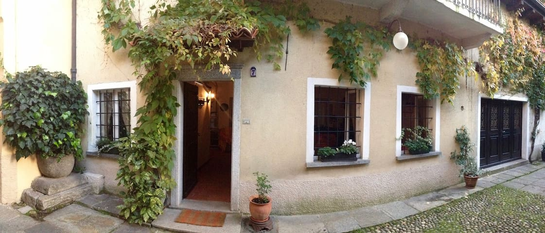 Dimora Ortese - Orta San Giulio