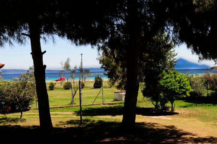 Athos View Villa by the sea - Halkidiki - 別荘