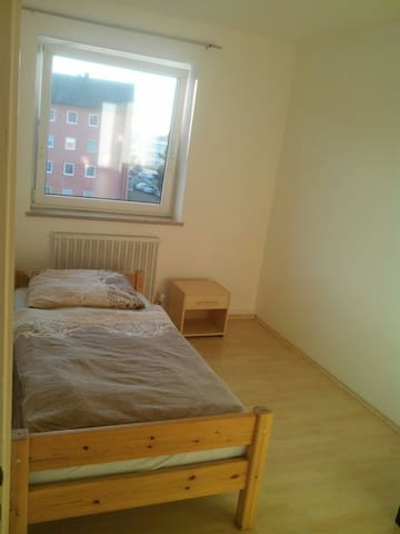 Room right next to Klenzepark - Ingolstadt - Leilighet