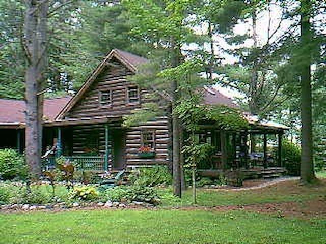 Cabinhaus - Northville - Casa