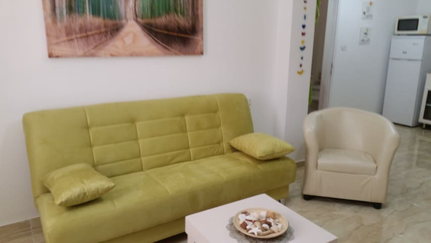 A beautiful cozy and relaxing flat - Tal-El - Daire