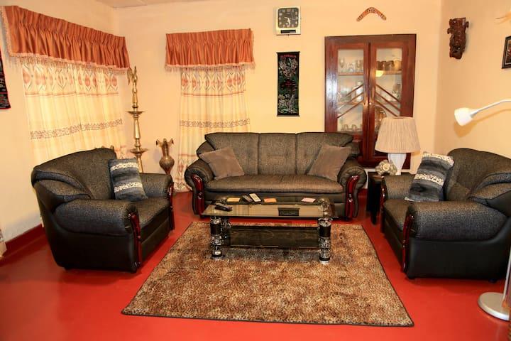 Kent Guest House - 1 - Nuwara Eliya