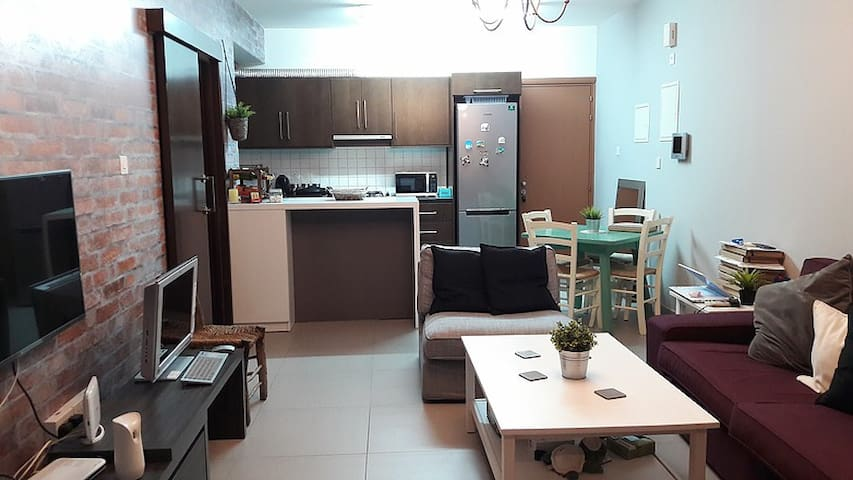 Lovely * Modern 1 Bedroom Apartment * Limassol - Limassol - Apartamento