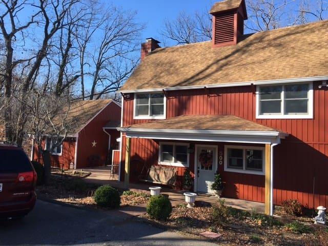 The Barn on Howard's Cove - Annapolis - Lägenhet