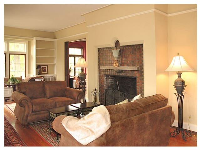 Family friendly in Sheboygan near lake, sleeps 14! - Sheboygan - Huis