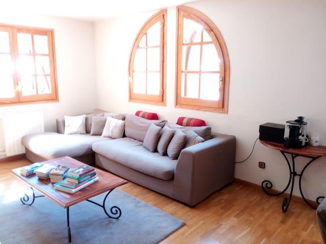 CHARLIE's ARINSAL LUXURY - Arinsal - Lägenhet