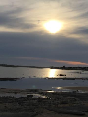 Coorong Waters Holiday Accomodation - Meningie - Casa