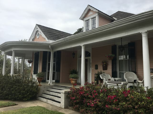 la perl - Bed and Breakfast - Natchez - Bed & Breakfast